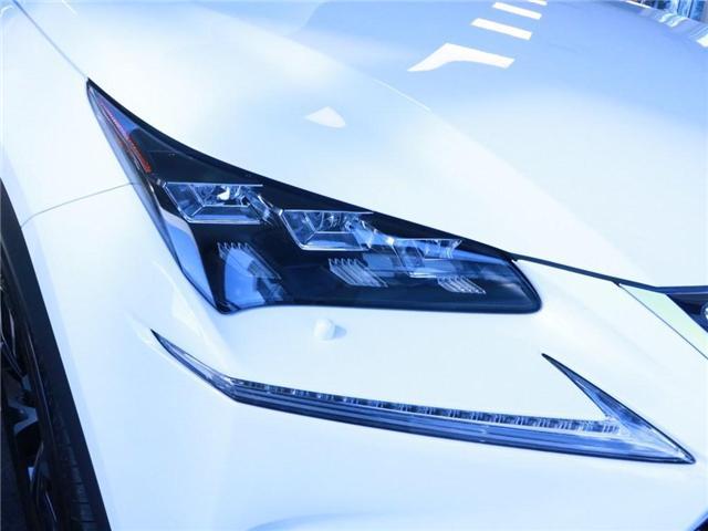 2017 Lexus NX 200t Base (Stk: 187342) in Kitchener - Image 16 of 23