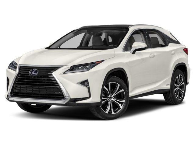 2019 Lexus RX 450h Base (Stk: 193238) in Kitchener - Image 1 of 9