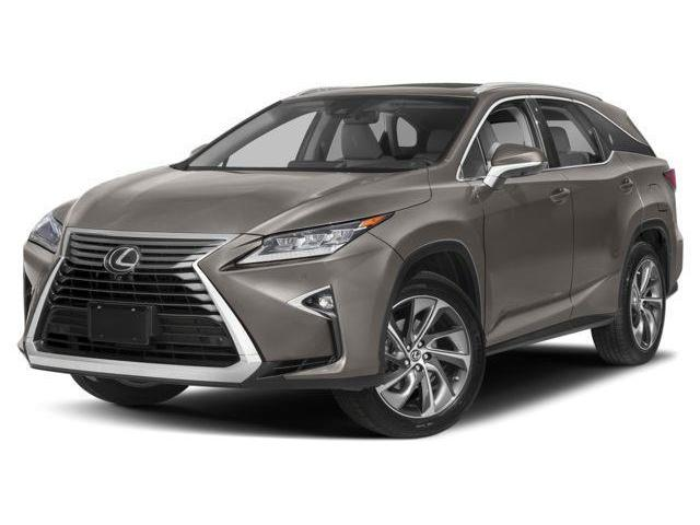 2019 Lexus RX 350L Luxury (Stk: 193244) in Kitchener - Image 1 of 9