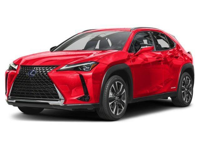 2019 Lexus UX 250h Base (Stk: 193256) in Kitchener - Image 1 of 3