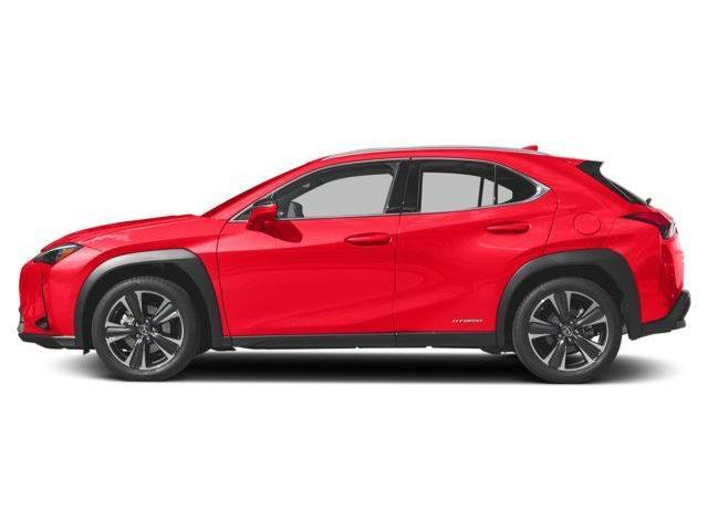 2019 Lexus UX 250h Base (Stk: 193256) in Kitchener - Image 2 of 3