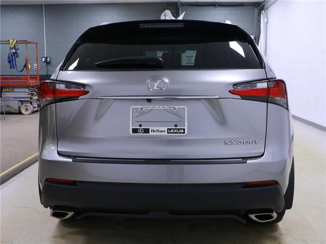 2016 Lexus NX 200t Base (Stk: 197027) in Kitchener - Image 22 of 29