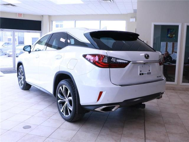 2017 Lexus RX 350 Base (Stk: 197039) in Kitchener - Image 2 of 30