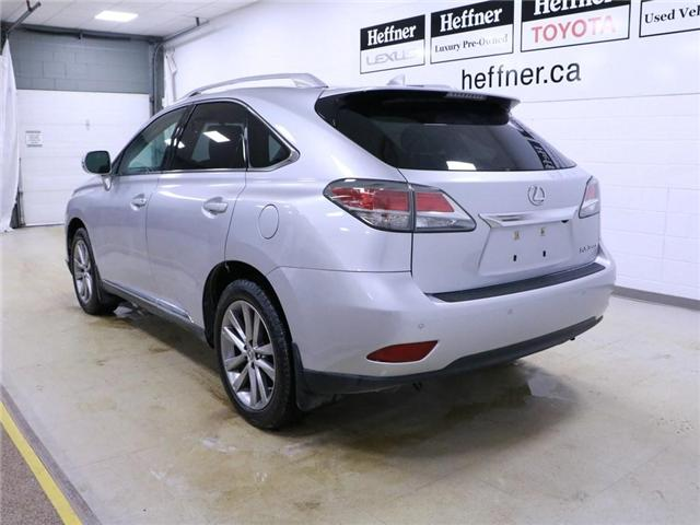 2015 Lexus RX 350 Sportdesign (Stk: 197040) in Kitchener - Image 2 of 30
