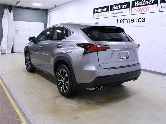 2016 Lexus NX 200t Base (Stk: 197042) in Kitchener - Image 2 of 30