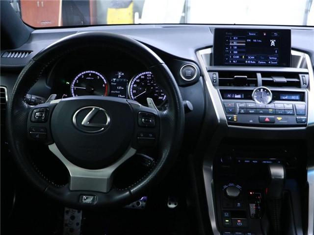 2016 Lexus NX 200t Base (Stk: 197042) in Kitchener - Image 7 of 30