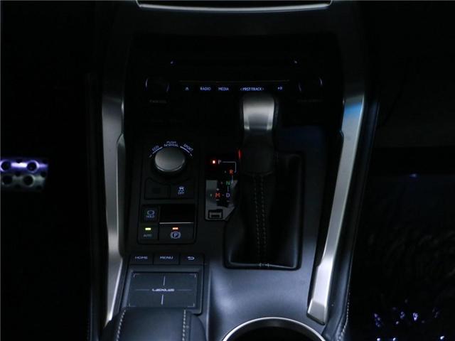 2016 Lexus NX 200t Base (Stk: 197042) in Kitchener - Image 9 of 30