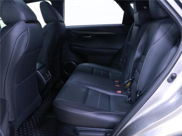 2016 Lexus NX 200t Base (Stk: 197042) in Kitchener - Image 19 of 30