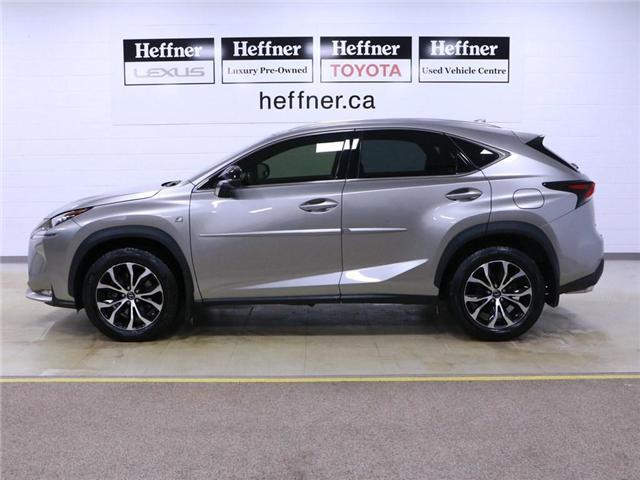 2016 Lexus NX 200t Base (Stk: 197042) in Kitchener - Image 22 of 30
