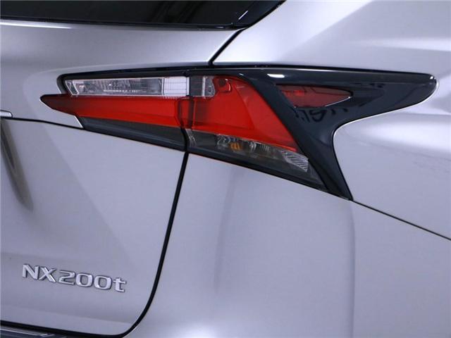 2016 Lexus NX 200t Base (Stk: 197042) in Kitchener - Image 26 of 30