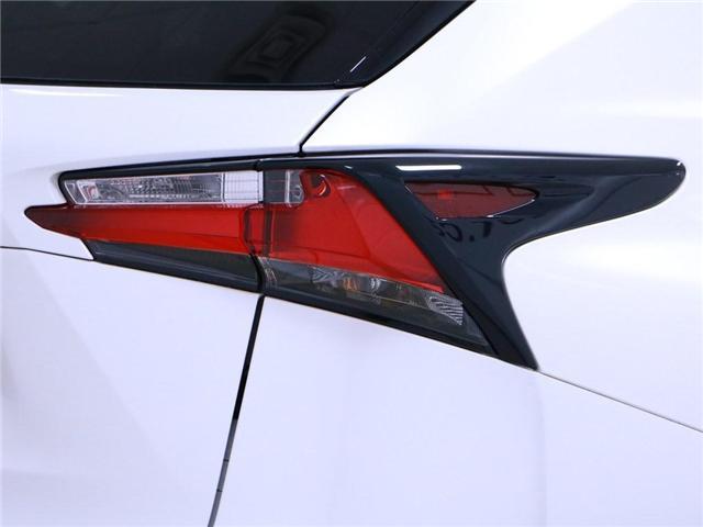 2016 Lexus NX 200t Base (Stk: 197034) in Kitchener - Image 23 of 28