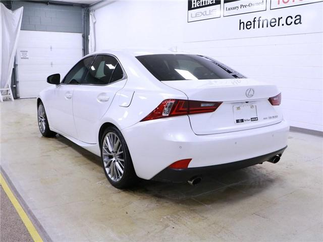 2016 Lexus IS 300 Base (Stk: 197047) in Kitchener - Image 2 of 28