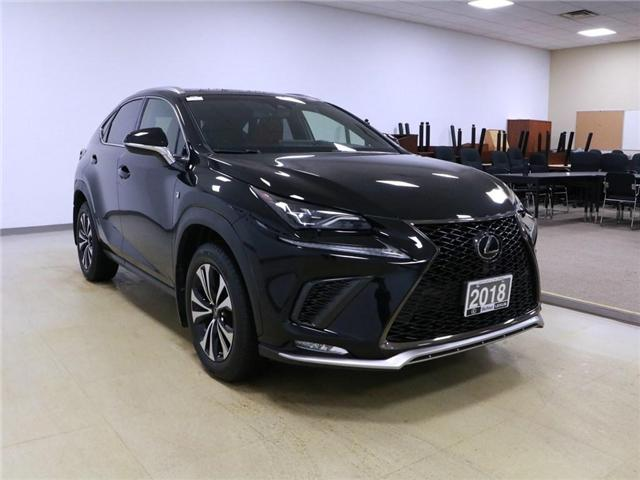 2018 Lexus NX 300 Base (Stk: 197051) in Kitchener - Image 4 of 29