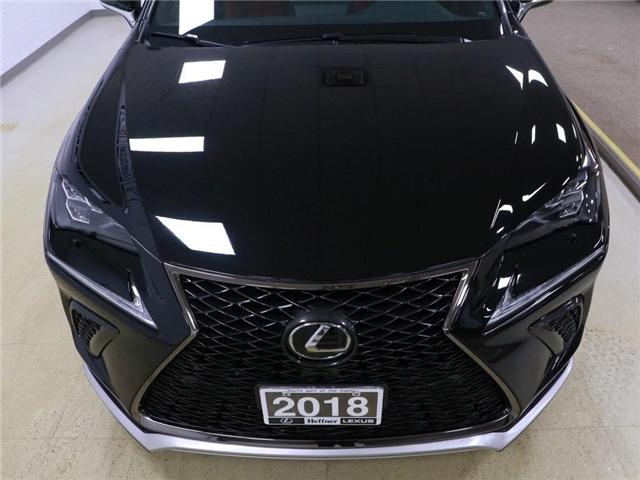 2018 Lexus NX 300 Base (Stk: 197051) in Kitchener - Image 25 of 29