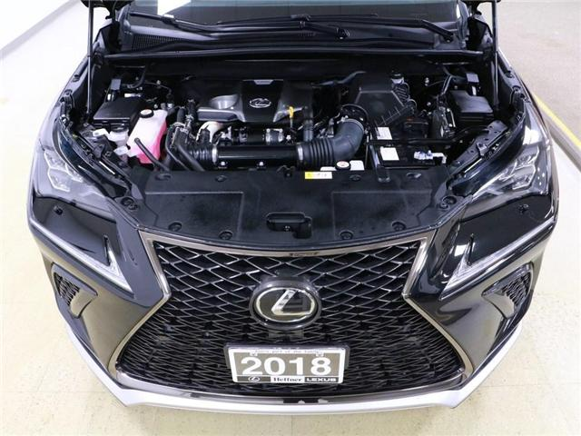 2018 Lexus NX 300 Base (Stk: 197051) in Kitchener - Image 26 of 29