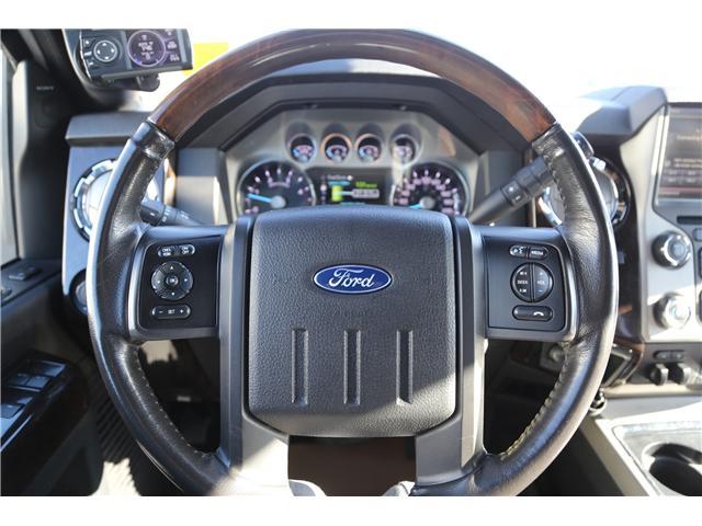 2016 Ford F-350  (Stk: 173039) in Medicine Hat - Image 14 of 37