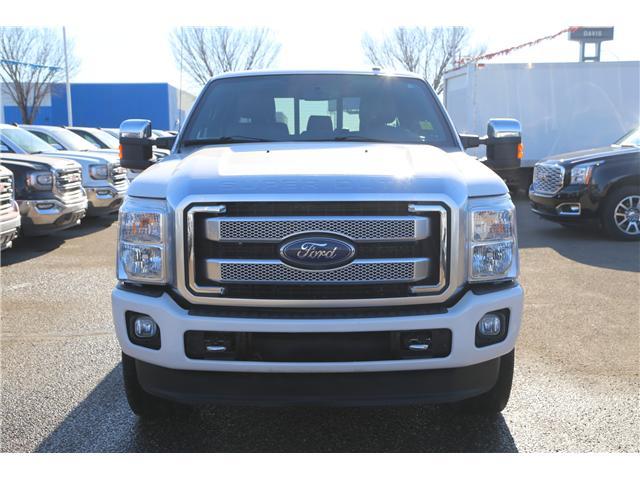 2016 Ford F-350  (Stk: 173039) in Medicine Hat - Image 3 of 37