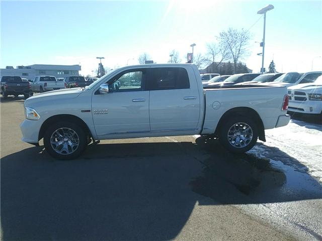 2018 RAM 1500 Longhorn (Stk: 18DR4140A) in Devon - Image 1 of 21