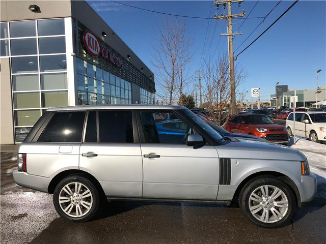2010 Land Rover Range Rover HSE (Stk: 7284) in Edmonton - Image 2 of 28