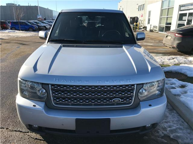 2010 Land Rover Range Rover HSE (Stk: 7284) in Edmonton - Image 3 of 28