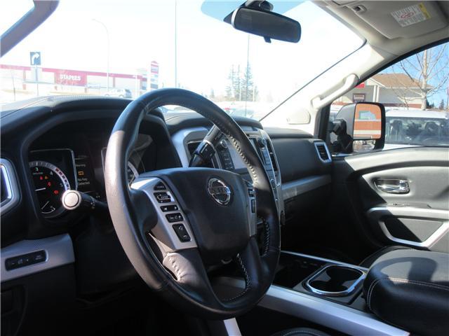 2016 Nissan Titan XD PRO-4X Diesel (Stk: 8598) in Okotoks - Image 2 of 28