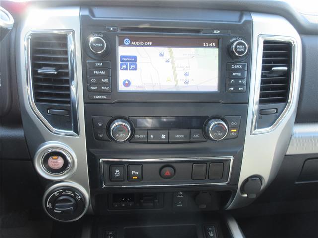 2016 Nissan Titan XD PRO-4X Diesel (Stk: 8598) in Okotoks - Image 6 of 28