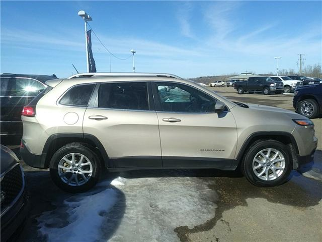 2014 Jeep Cherokee North (Stk: 19CK7714A) in Devon - Image 2 of 16