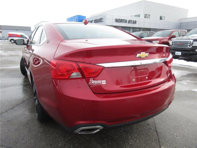 2014 Chevrolet Impala 2LZ (Stk: TN50390A) in Cranbrook - Image 2 of 23