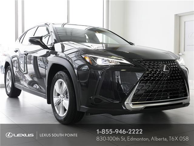 2019 Lexus UX 200 Base (Stk: L900292) in Edmonton - Image 1 of 23