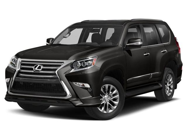 2019 Lexus GX 460 Base (Stk: L900468) in Edmonton - Image 1 of 8