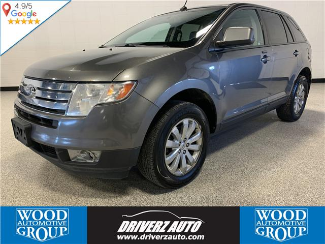 2010 Ford Edge SEL (Stk: W11867A) in Calgary - Image 1 of 15