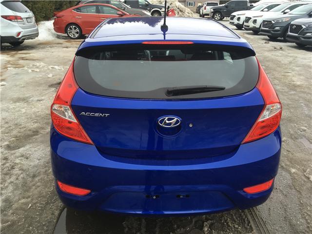 2014 Hyundai Accent GL (Stk: P359A) in Pembroke - Image 4 of 22