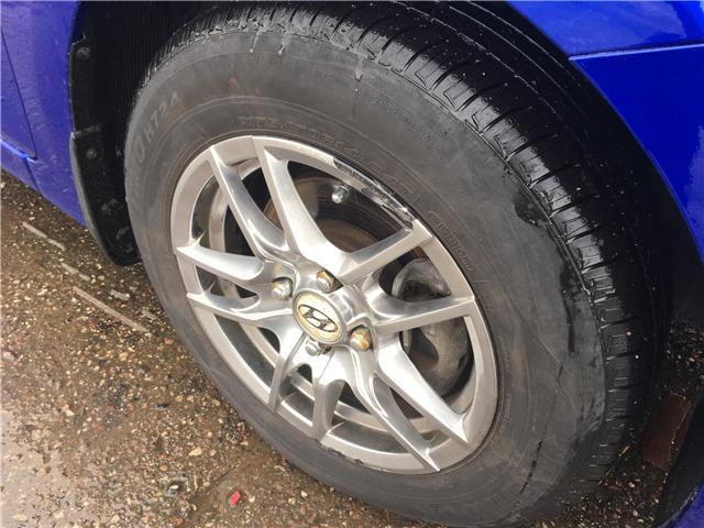 2014 Hyundai Accent GL (Stk: P359A) in Pembroke - Image 11 of 22