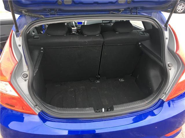 2014 Hyundai Accent GL (Stk: P359A) in Pembroke - Image 12 of 22