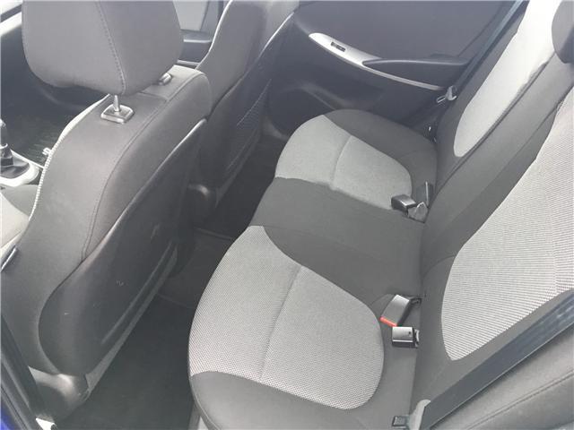 2014 Hyundai Accent GL (Stk: P359A) in Pembroke - Image 13 of 22