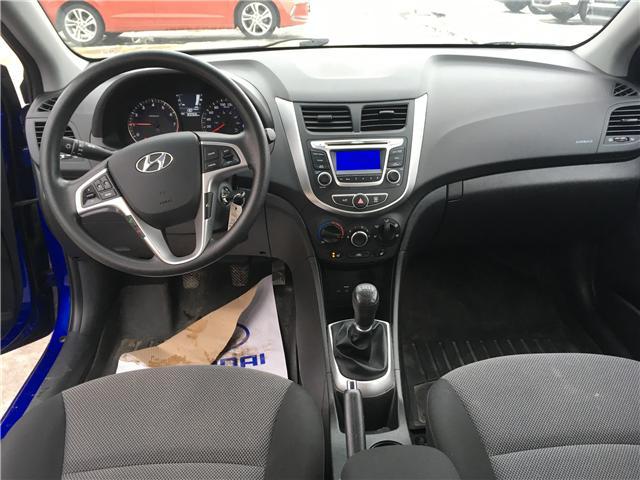2014 Hyundai Accent GL (Stk: P359A) in Pembroke - Image 14 of 22