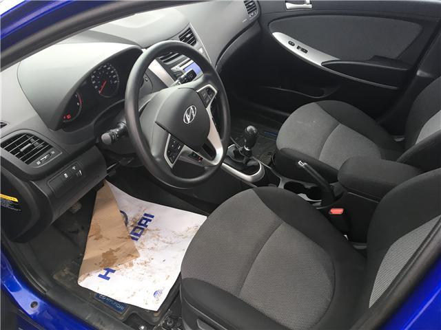 2014 Hyundai Accent GL (Stk: P359A) in Pembroke - Image 15 of 22