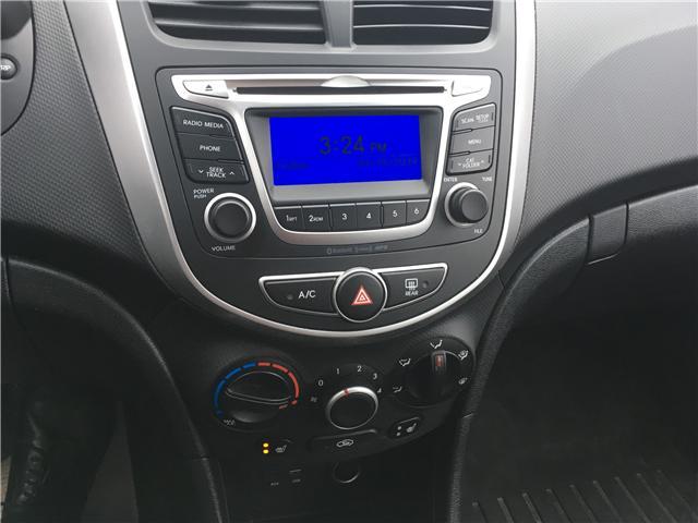 2014 Hyundai Accent GL (Stk: P359A) in Pembroke - Image 19 of 22