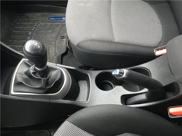 2014 Hyundai Accent GL (Stk: P359A) in Pembroke - Image 21 of 22