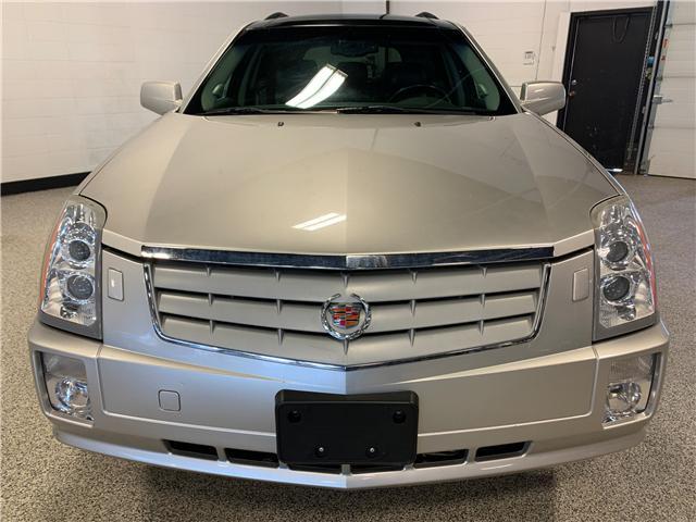 2007 Cadillac SRX V6 (Stk: P11851B) in Calgary - Image 2 of 16