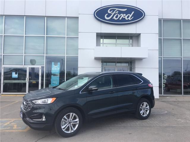 2019 Ford Edge SEL (Stk: 1973) in Perth - Image 1 of 14