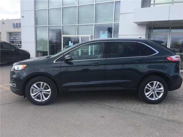 2019 Ford Edge SEL (Stk: 1973) in Perth - Image 2 of 14