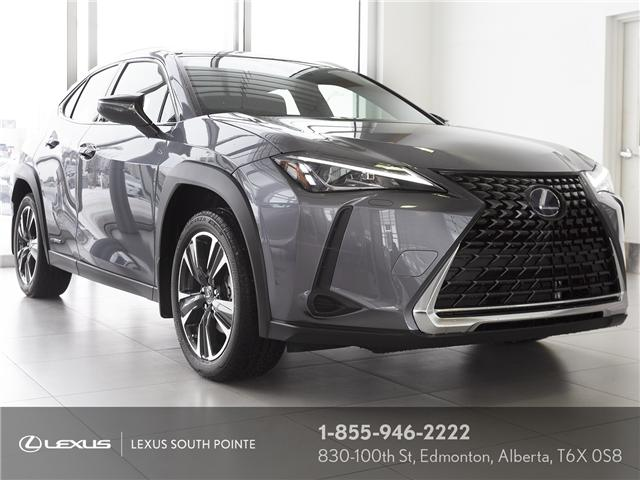 2019 Lexus UX 250h Base (Stk: L900316) in Edmonton - Image 1 of 25