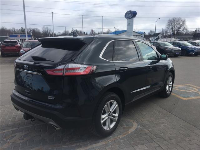 2019 Ford Edge SEL (Stk: 1973) in Perth - Image 6 of 14
