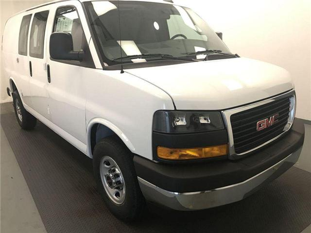 2018 GMC Savana 2500 Work Van (Stk: 196786) in Lethbridge - Image 2 of 19
