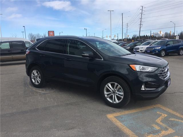 2019 Ford Edge SEL (Stk: 1973) in Perth - Image 8 of 14