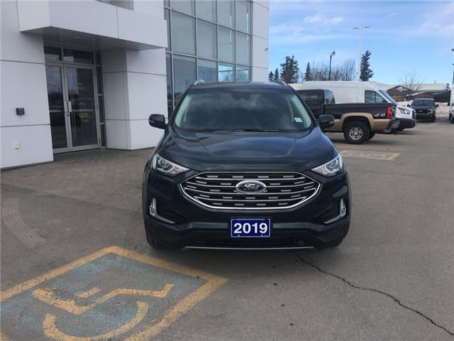 2019 Ford Edge SEL (Stk: 1973) in Perth - Image 9 of 14