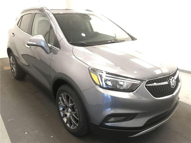 2019 Buick Encore Sport Touring (Stk: 197909) in Lethbridge - Image 2 of 19