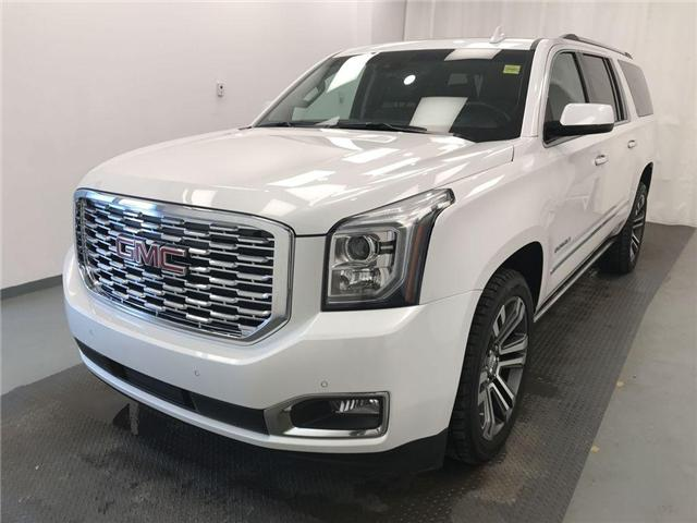 2018 GMC Yukon XL Denali (Stk: 200666) in Lethbridge - Image 2 of 36
