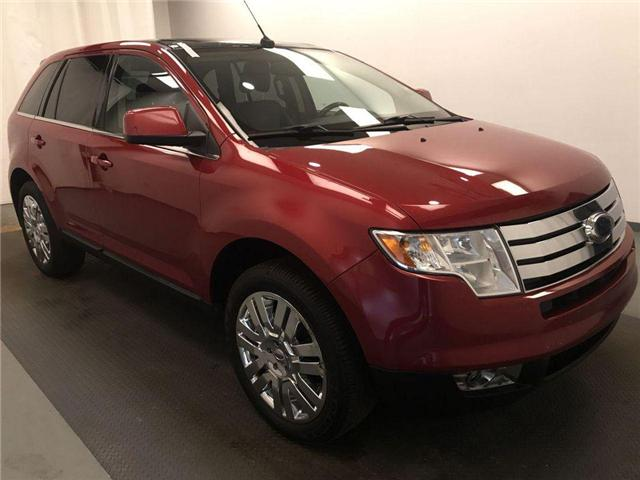 2008 Ford Edge Limited (Stk: 196417) in Lethbridge - Image 2 of 19